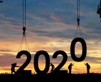 2020年開示